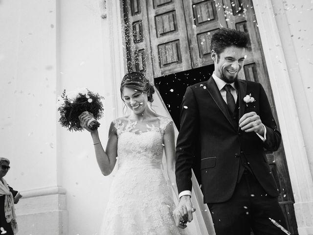 Il matrimonio di Fabio e Lara a Valdagno, Vicenza 10