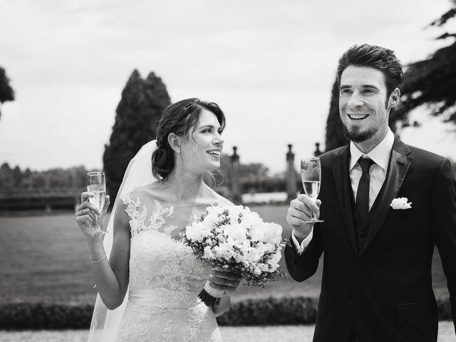 Il matrimonio di Fabio e Lara a Valdagno, Vicenza 14