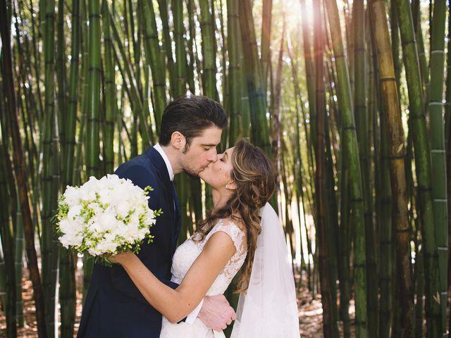 Il matrimonio di Fabio e Lara a Valdagno, Vicenza 15