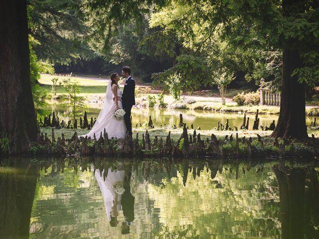 Il matrimonio di Fabio e Lara a Valdagno, Vicenza 16