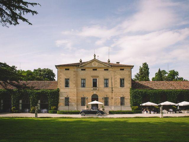 Il matrimonio di Fabio e Lara a Valdagno, Vicenza 17