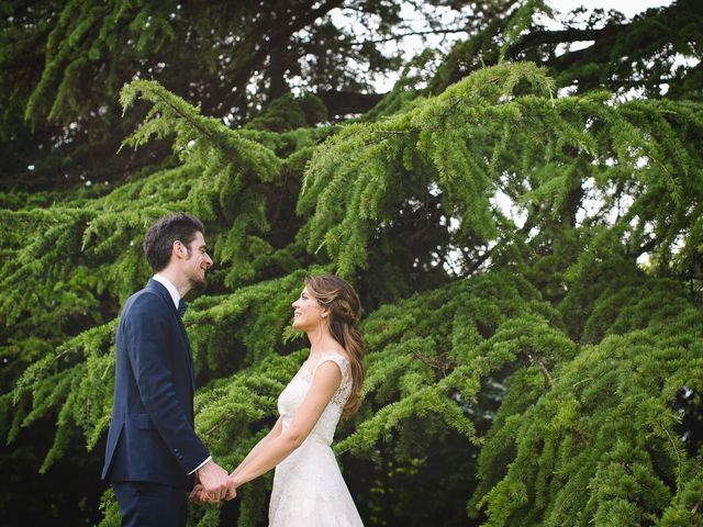 Il matrimonio di Fabio e Lara a Valdagno, Vicenza 18