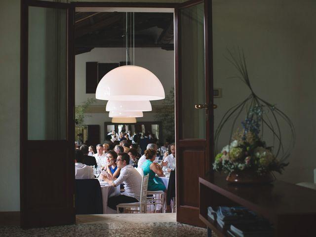 Il matrimonio di Fabio e Lara a Valdagno, Vicenza 19