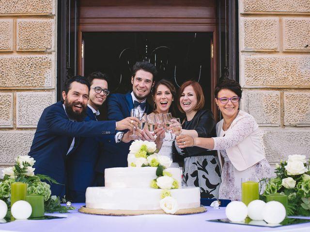 Il matrimonio di Fabio e Lara a Valdagno, Vicenza 22