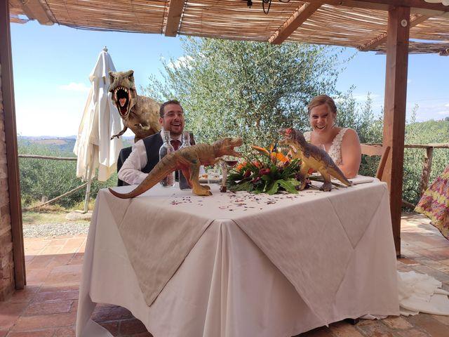 Il matrimonio di Andrea e Sara a Firenze, Firenze 2