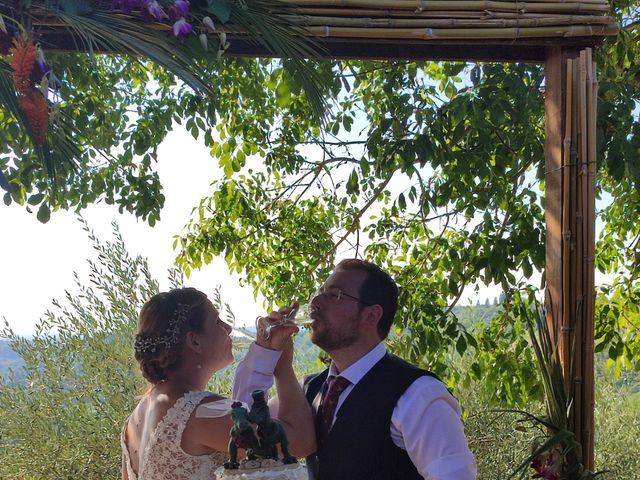 Il matrimonio di Andrea e Sara a Firenze, Firenze 3