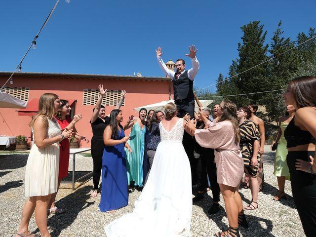 Il matrimonio di Andrea e Sara a Firenze, Firenze 1