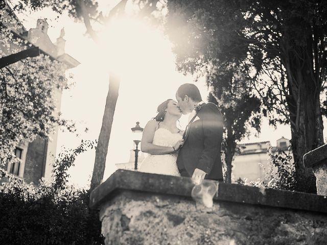 Il matrimonio di John e Nicola a Roma, Roma 12