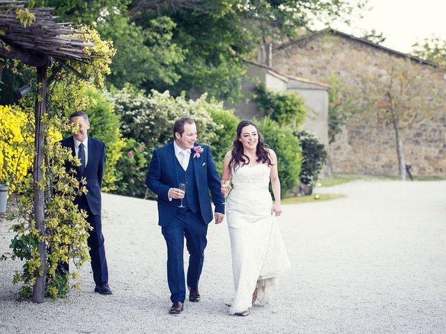 Il matrimonio di John e Nicola a Roma, Roma 19