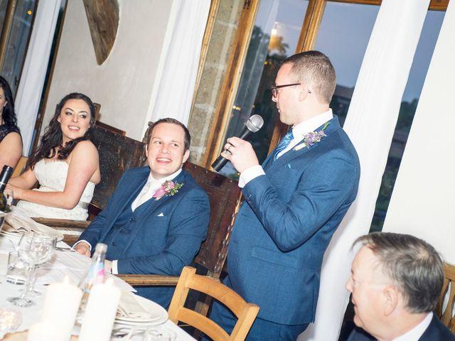 Il matrimonio di John e Nicola a Roma, Roma 25