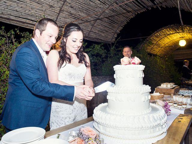Il matrimonio di John e Nicola a Roma, Roma 29