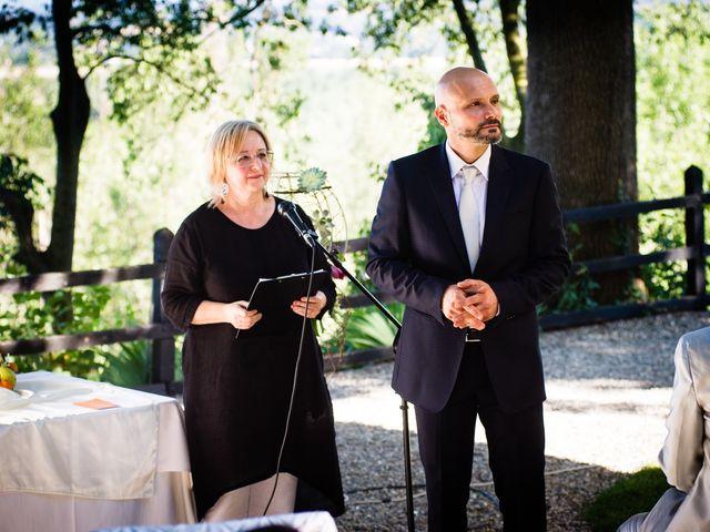 Il matrimonio di Gianluca e Denebola a Gazzola, Piacenza 7
