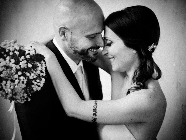 Le nozze di Denebola e Gianluca