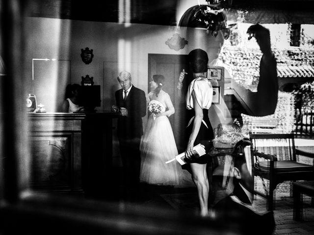 Il matrimonio di Gianluca e Denebola a Gazzola, Piacenza 28