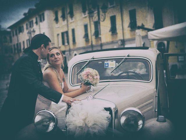Il matrimonio di Daniel  e Susanna a Sarzana, La Spezia 4