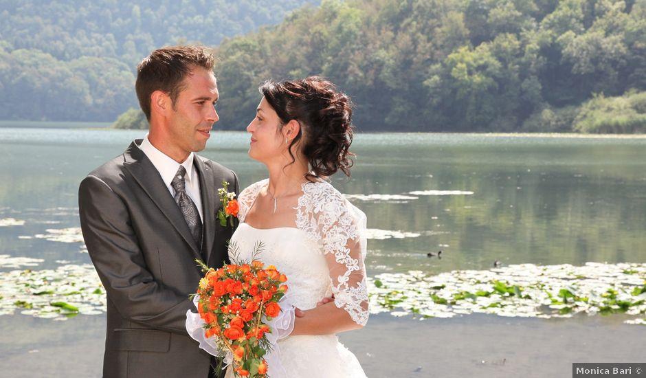 Il matrimonio di Antonio e Enrica a San Bartolomeo Val Cavargna, Como