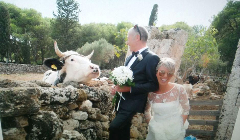 Il matrimonio di Antonio  e Paola  a San Pietro Vernotico, Brindisi