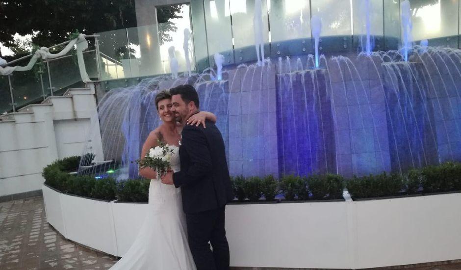 Il matrimonio di Andrea e Angiola  a Sessa Aurunca, Caserta
