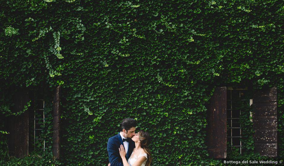 Il matrimonio di Fabio e Lara a Valdagno, Vicenza