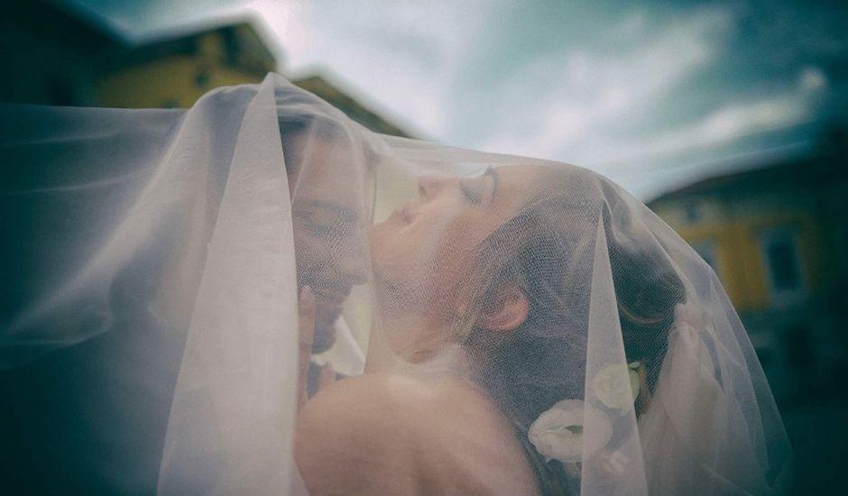 Il matrimonio di Daniel  e Susanna a Sarzana, La Spezia