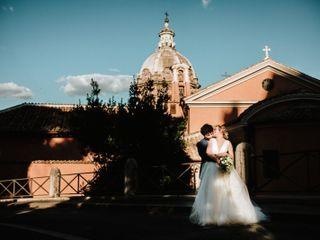 Le nozze di Mauro e Eleonora