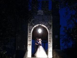 Le nozze di Mauro e Eleonora 1
