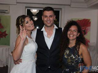 Le nozze di Marianna e Vincenzo  1