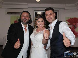 Le nozze di Marianna e Vincenzo  2