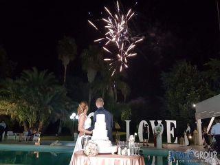 Le nozze di Marianna e Vincenzo