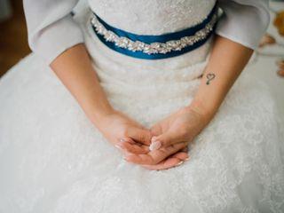 Le nozze di Nicoletta  e Andrea 1