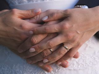 Le nozze di Annarita e Marco 3