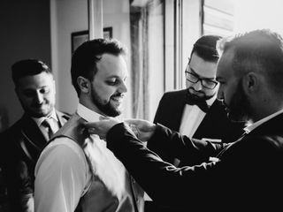 Le nozze di Anastasiya e Antonio 3