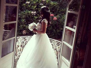 Le nozze di Veronica e Yuri 2