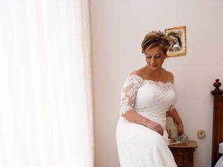 Le nozze di Sandra e Alfonso 1