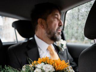 Le nozze di Carolina e Gianmarco 1
