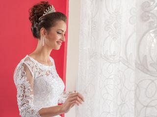 Le nozze di Sabina e Andrei 3