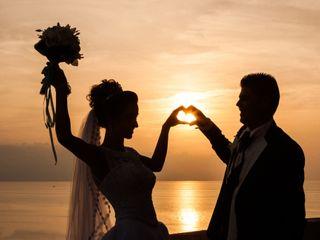 Le nozze di Sabina e Andrei