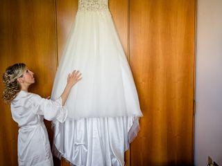 Le nozze di Erica e Marco 2