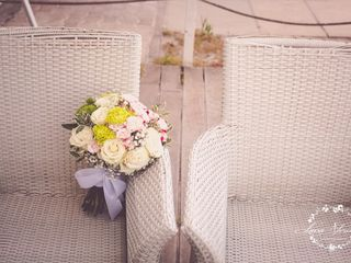 Le nozze di Stefania e Romano 2