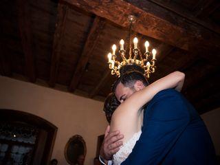 Le nozze di Astrid e Gianluca 1