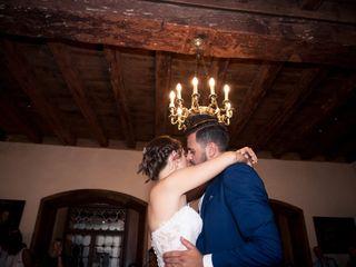 Le nozze di Astrid e Gianluca 2