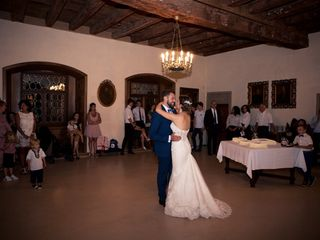 Le nozze di Astrid e Gianluca 3