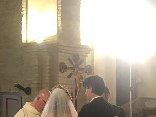 Le nozze di Gisella e Pasquale 1