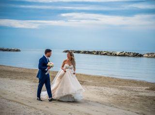 Le nozze di Martina e Luca