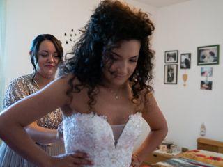 Le nozze di Lara e Mattia 3