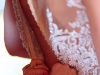 Le nozze di Alessia e Alex 3