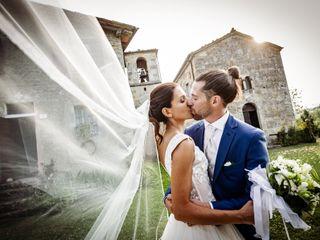 Le nozze di Silvia e Larry