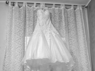 Le nozze di Jessica e Mattia 1
