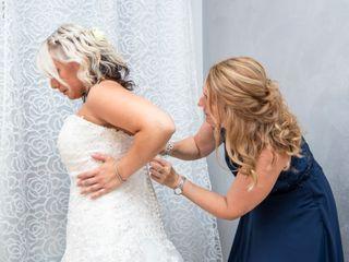Le nozze di Jessica e Mattia 3