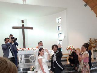 Le nozze di Simona e Luigi 1